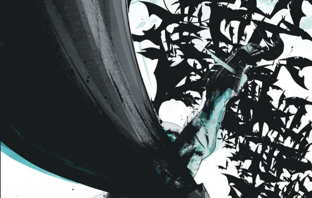 Batman tome #8, la preview !