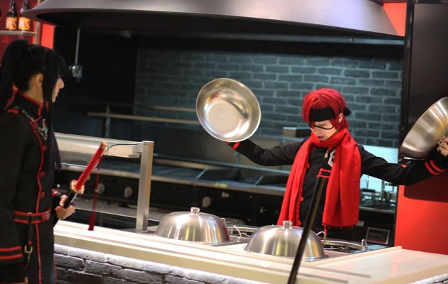 Parle-moi Cosplay #132,5 : Lavi-Chan Cosplay