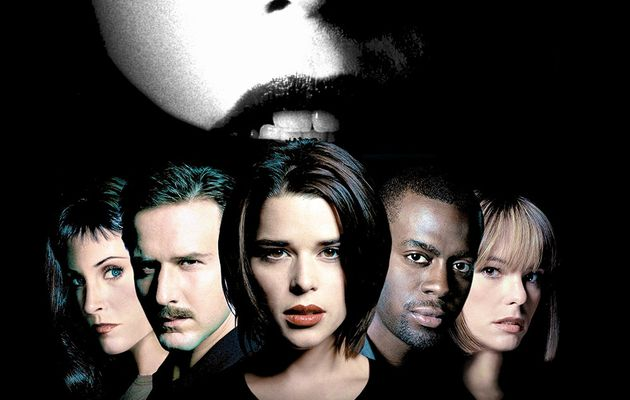 J'ai vu! #213 : Scream 3