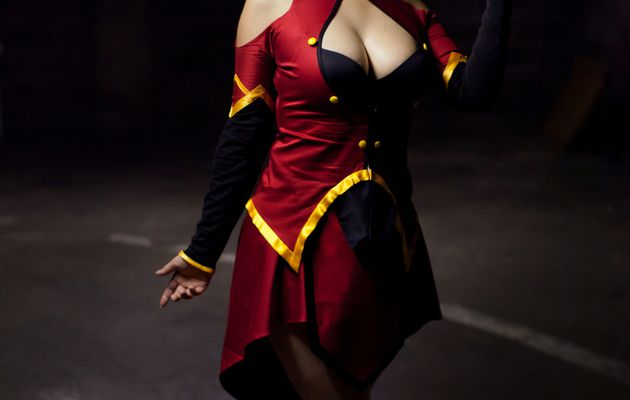 Parle-moi Cosplay #128,5 : Lex Cosplay