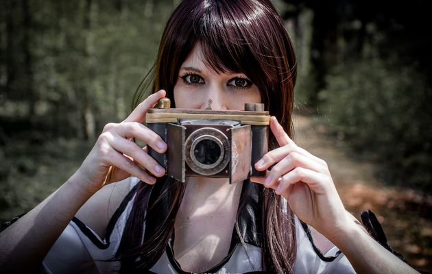 Parle-moi Cosplay #140 : Dragomira Cosplay