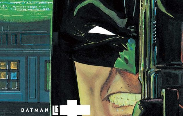 Batman le Culte, la preview !