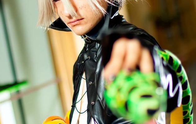 Parle-moi Cosplay #138,5 : Dragon Cosplay