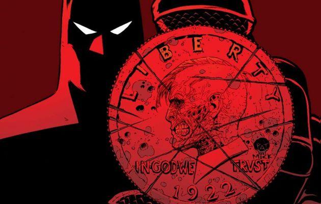 Batman & Robin tome #5, la preview !