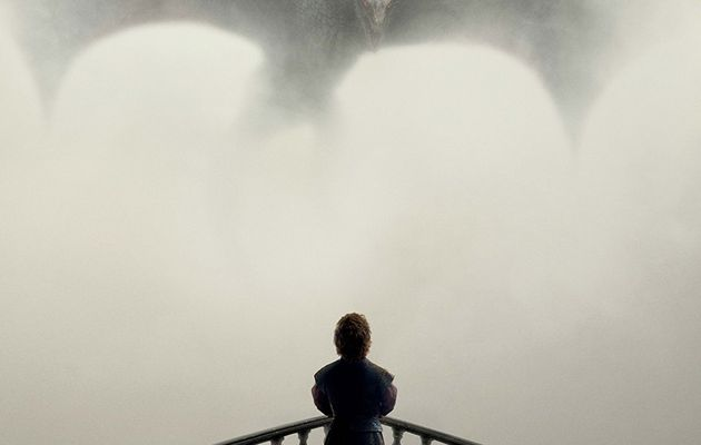 J'ai vu! #223 : Game of Thrones saison #5
