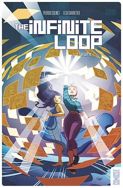 Mon Impression : The Infinite Loop tome #2
