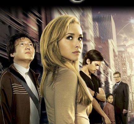 J'ai vu! #230 : Heroes saison #2