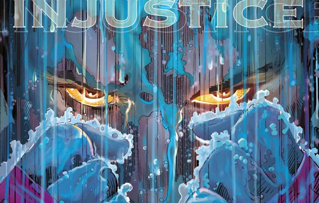Mon Impression : Superman Univers #5