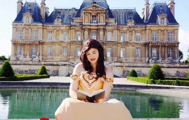 Parle-Moi Cosplay #160,5 : Gwenaëlle Cosplay