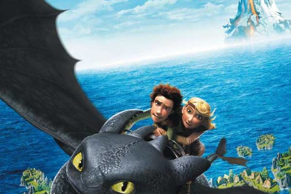 J'ai vu! #254 : Dragons