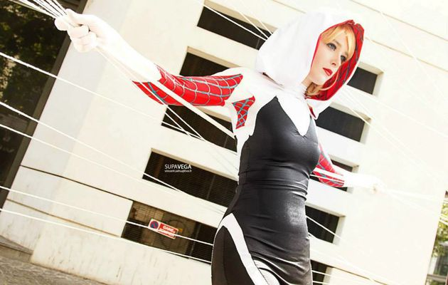 Parle-Moi Cosplay #170 : Reaver Cosplay