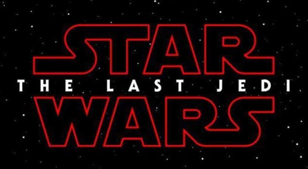 Star Wars épisode VIII : The Last Jedi