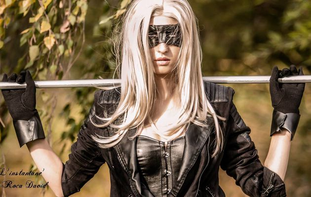 Parle-Moi Cosplay #164,5 : LaraCosplay's Page