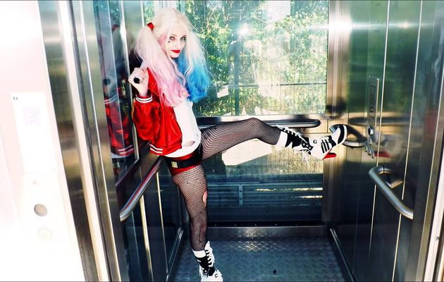 Parle-Moi Cosplay #176 : The Cameleon Girl Cosplay