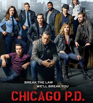 J'ai vu! #272 : Chicago Police Department saison #3