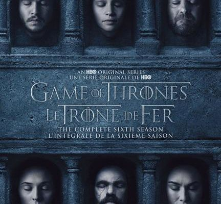 J'ai vu! #275 : Game of Thrones saison 6
