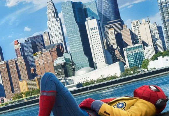 Spider-Man Homecoming, les premiers posters !