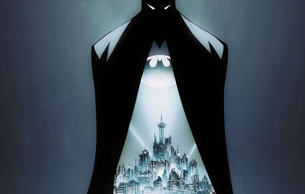 Mon Impression : Batman Univers #12