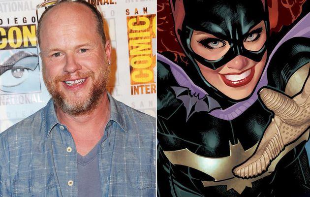 Josh Whedon va réaliser un film Batgirl !