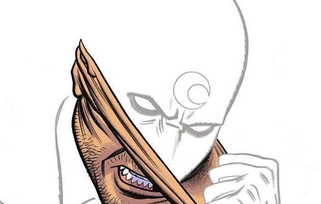 """Mon Impression : Moon Knight tome #1 """"Bienvenue en Nouvelle Egypte"""""""