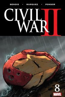 Mon Impression : Civil War #6