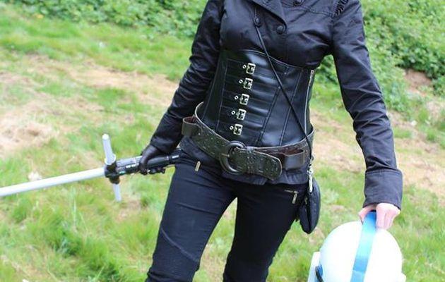 Parle-moi Cosplay #285,5 : Les Rouages de Lily Mécanique