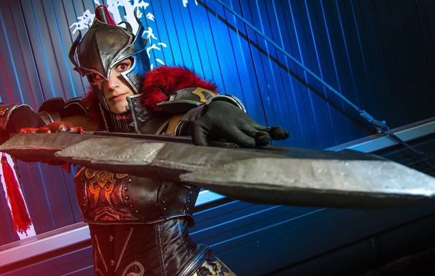 Parle-moi Cosplay #209 : Dragons Cosplay