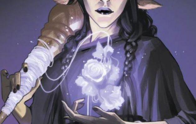 Mon Impression : Saga tome #7