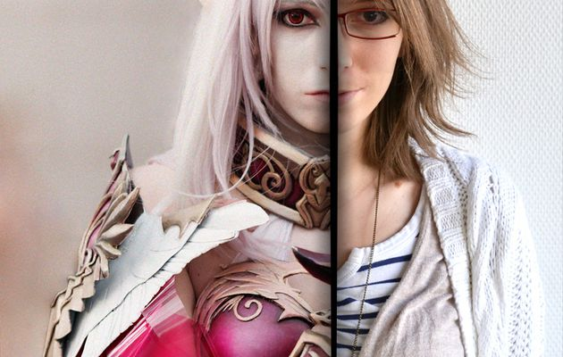 Parle-moi Cosplay #218 : Chimeral CosplayArt