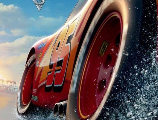 J'ai vu! #293 : Cars 3