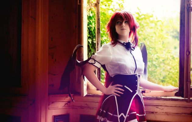 Parle-moi Cosplay #230 : Bewi'Chan