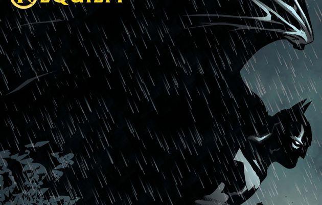 Mon Impression Batman Saga #20