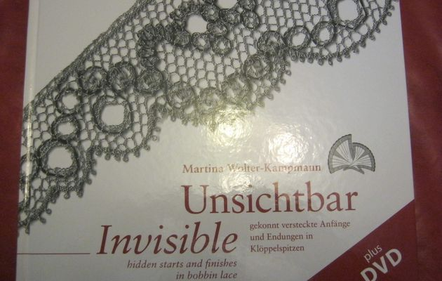 Invisible de Martina Wolter-Kampmann