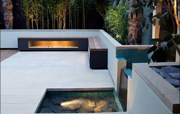 Design terrasse creative et moderne