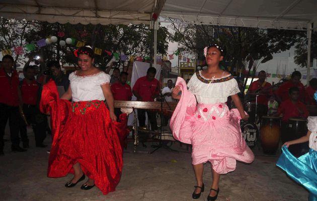 MAC2016 Amérique Centrale à vélo – Mexique, 19 Février, Cintalapa : Bienvenidos a Chiapas !
