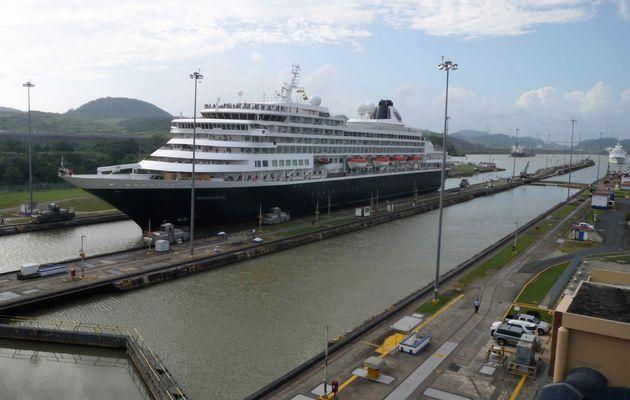 Panama ce n'est pas que le Canal mais quand même !