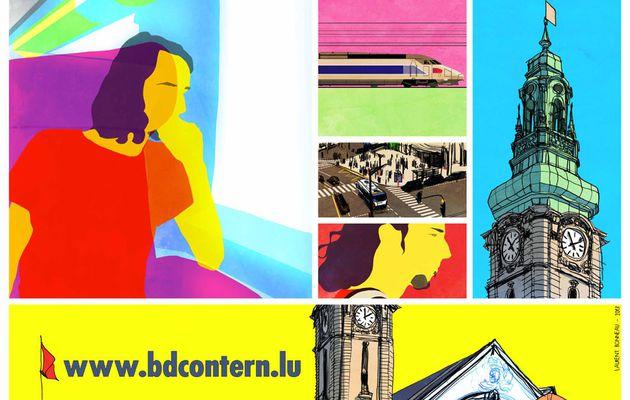 Festival BD de Contern