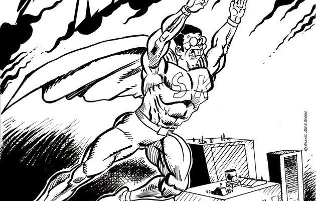 SuperKantrong