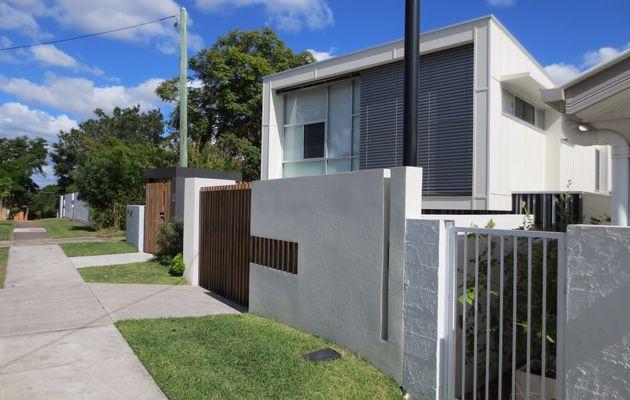 Maison contemporaine australienne - 1
