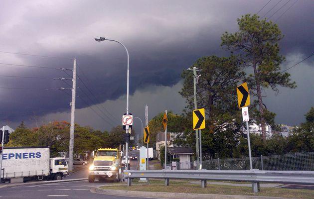 Le retour des tempêtes