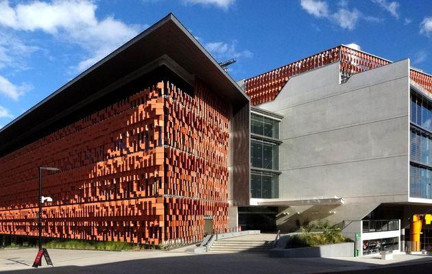 Australie architecture melanie en australie for Remuneration architecte d interieur