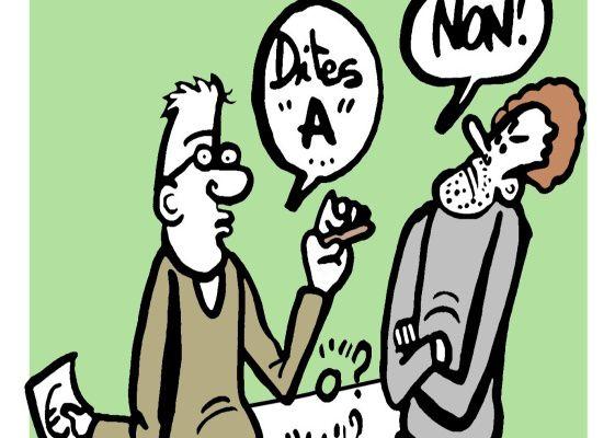 Santé: 554 médecins rappelés à l'ordre par la sécu...