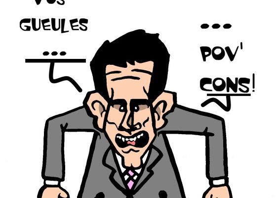Le grand oral de Valls :