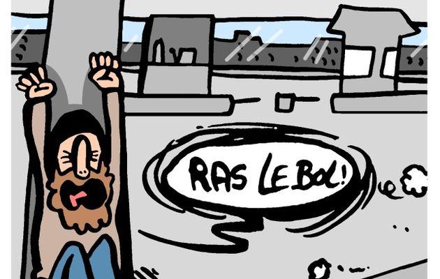Grève SNCF: