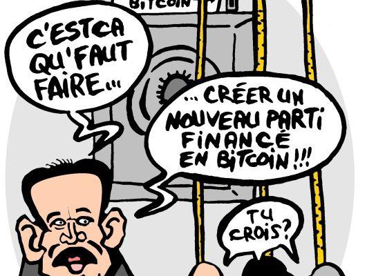 Réguler l' utilisation du Bitcoin: