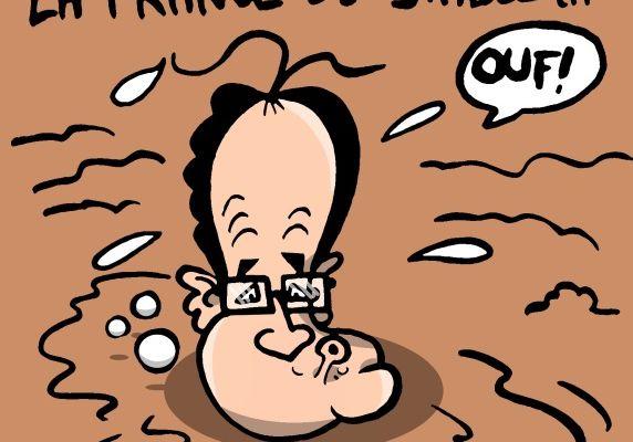 Le déficit budgétaire de la France est stable...