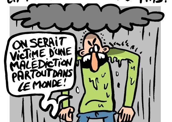 Les français appelés à la prudence dans 30 pays: