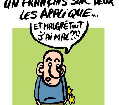 Conseils santé: 1 français sur 2 les applique...
