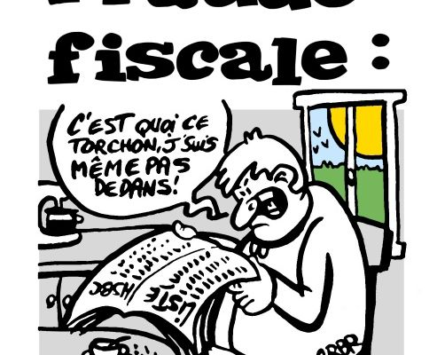Fraude Fiscale: