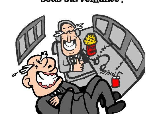 NSA: Chirac, Sarkozy, Hollande, sur écoute.